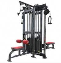 Legend Fitness SelectEDGE Four Stack