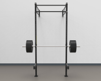 Gladiator Rig 4′ Wall-Mount