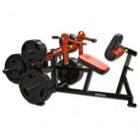 LeverEDGE Unilateral Seated Tricep Press