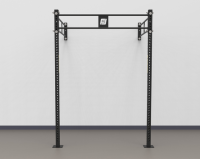 Titan Rig 6′ Wall-Mount