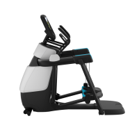 Precor AMT® 885 Adaptive Motion Trainer® with Open Stride
