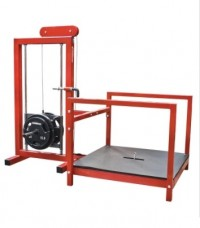 Belt Squat Machine