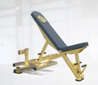 ACCELL LADDER SPOTTER BENCH SU