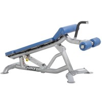 CF-3162 Super Adjustable Flat / Decline Bench