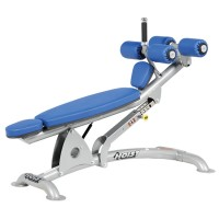 CF-3264 Adjustable Decline Ab Bench