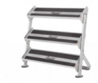 36'' Dumbbell Rack with OPT (3rd Tier)