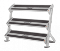 """48"""" Dumbbell Rack with OPT (3rd Tier)"""