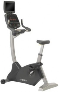 Cybex 750C Upright Exercise Bike