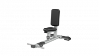 Precor Discovery Series Multi-Purpose Bench