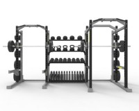 Edge Annex Rack