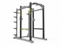 EDGE Power Rack 8′