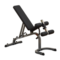 Flat Incline Decline Bench GFID31