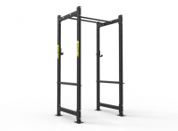 "Gladiator Power Rack 4' 2"" x 3"""