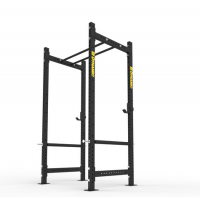 Gladiator Power Rack 2″x3″
