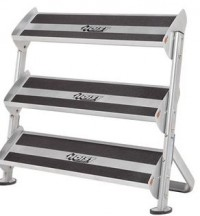 "Hoist 48"" Dumbbell Rack"