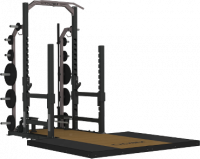 Big Iron Extreme  9Ft / 8Ft Multi Rack