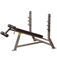 Olympic Decline Bench SDB351G