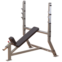 Olympic Incline Bench SIB359G