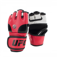 Open Palm MMA Training Glove