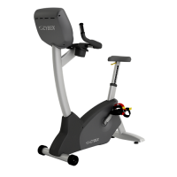 Total Access Upright Bike