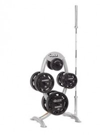 Hoist Olympic Plate Tree