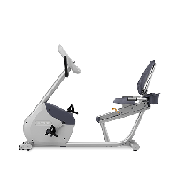 Precor Assurance RBK 615 Recumbent Bike