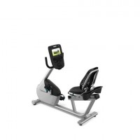 RBK 665 Recumbent Bike