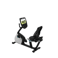 RBK 885 Recumbent Exercise Bike