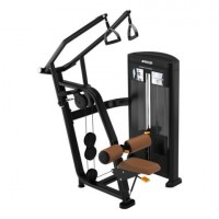 Resolute Strength Diverging Lat Pulldown RSL0314