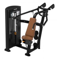 Resolute Strength Converging Shoulder Press RSL0515