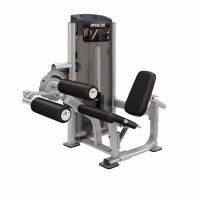 Vitality Series™ Seated Leg Curl C007ES