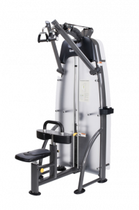 Independent Lateral Pulldown S916