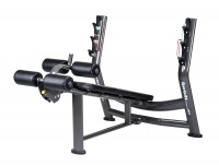 Olympic Decline Bench A997