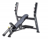 Olympic Incline Bench A998