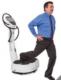 Power Plate® FitStop™