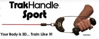 TrakHandle Sport cable attachment