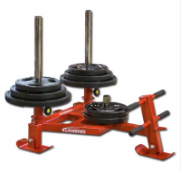 Pro Series Push/Pull Power Sled #3262
