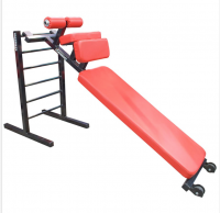 Sit-Up Board & Ladder #3176