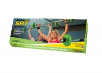 Lebert SRT™ Barbell