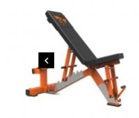 ULTRA PRO LADDER BENCH SU