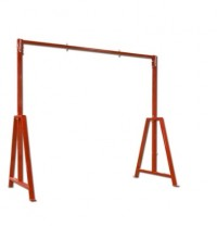 Suspension Training Rig