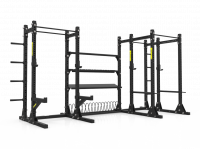 Titan Annex Power Rack System