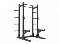 "Titan Half Rack with Storage 3"" x 3"""