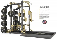 Ultra Pro Series Power/Half Rack