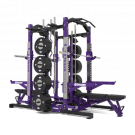 Picture of ULTRA PRO DOUBLE HALF RACK SP