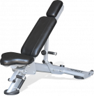 Picture of ST900AB ADJUSTABLE BENCH
